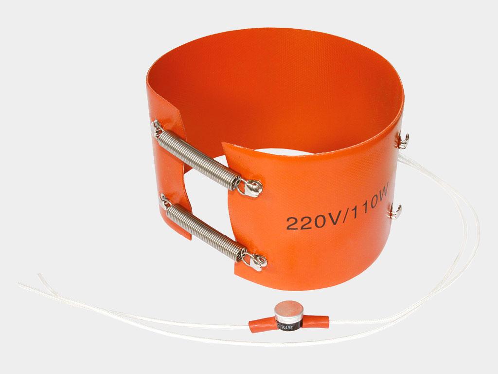 Обогреватель Heater предназначен для обогрева электроприводов ворот и шлагбаумов при эксплуатации в условиях низких температур