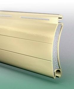 Алюминиевый пенонаполненный профиль ДорХан