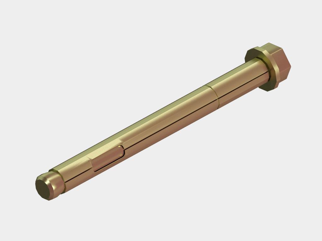 Анкерный болт 12 х 120 мм ДорХан