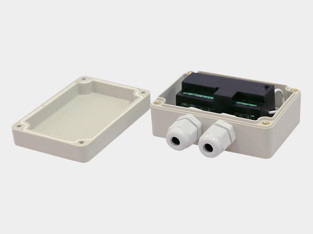 Блок управления CV-mini/BLACK для дистанционного управления приводами 220В ДорХан