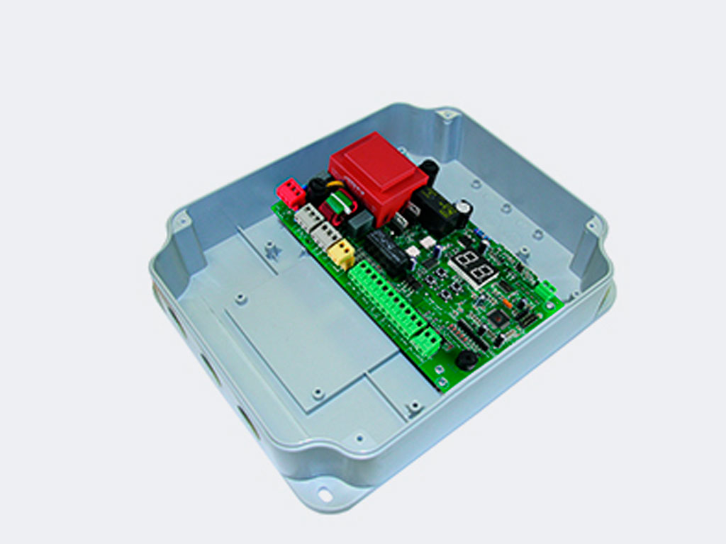 Блок управления для распашных приводов PCB-SW ДорХан