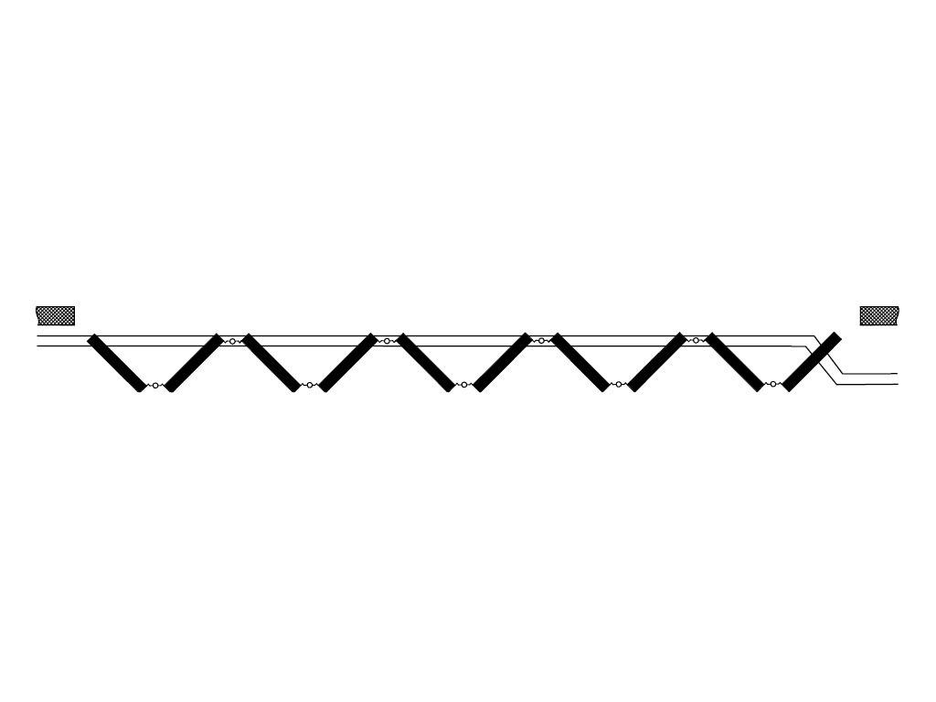Схема открывания 0+10 ДорХан