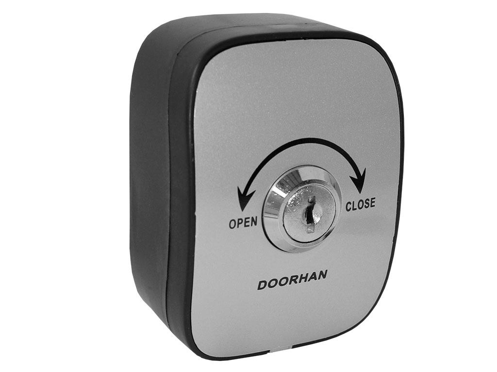 Ключ-кнопка KEYSWITCH_N ДорХан