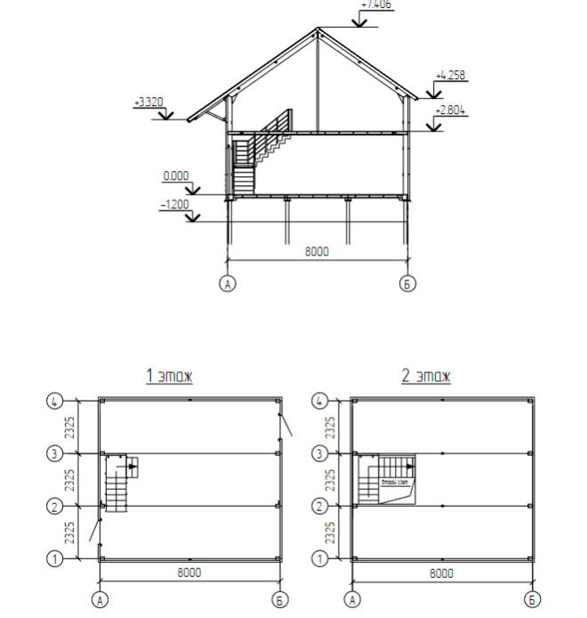 Модель DHBHw 110 ДорХан