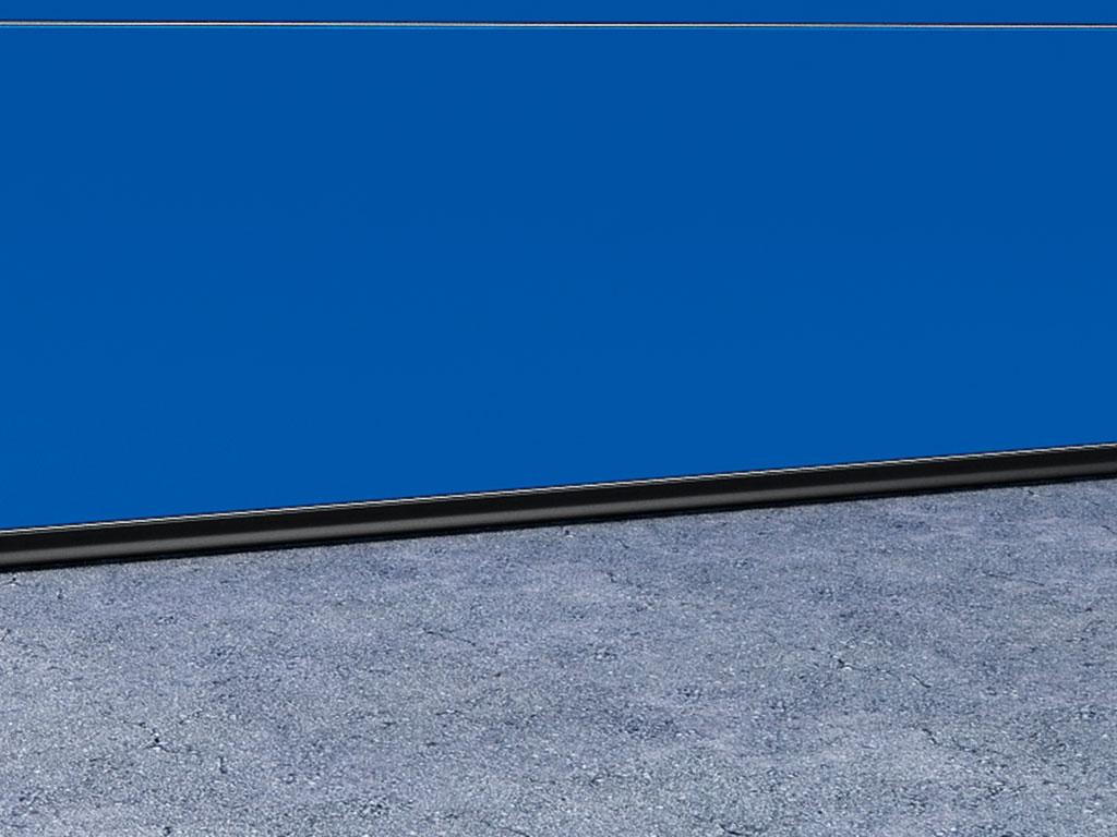 При закрывании, в случае прикосновения чувствительной нижней кромки к препятствию, с сенсора по радиоканалу передается сигнал в блок управления на открывание ворот; в случае отключения электричества ворота открываются автоматически с помощью противовеса