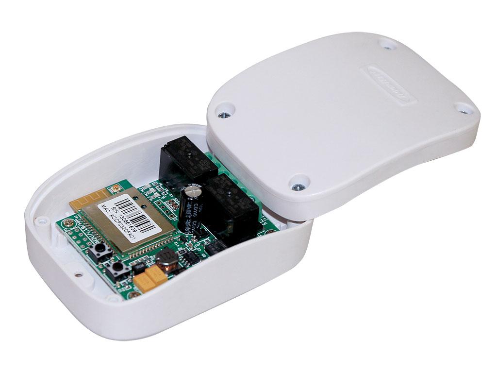 Приемник WiFi SmartControl-2 ДорХан