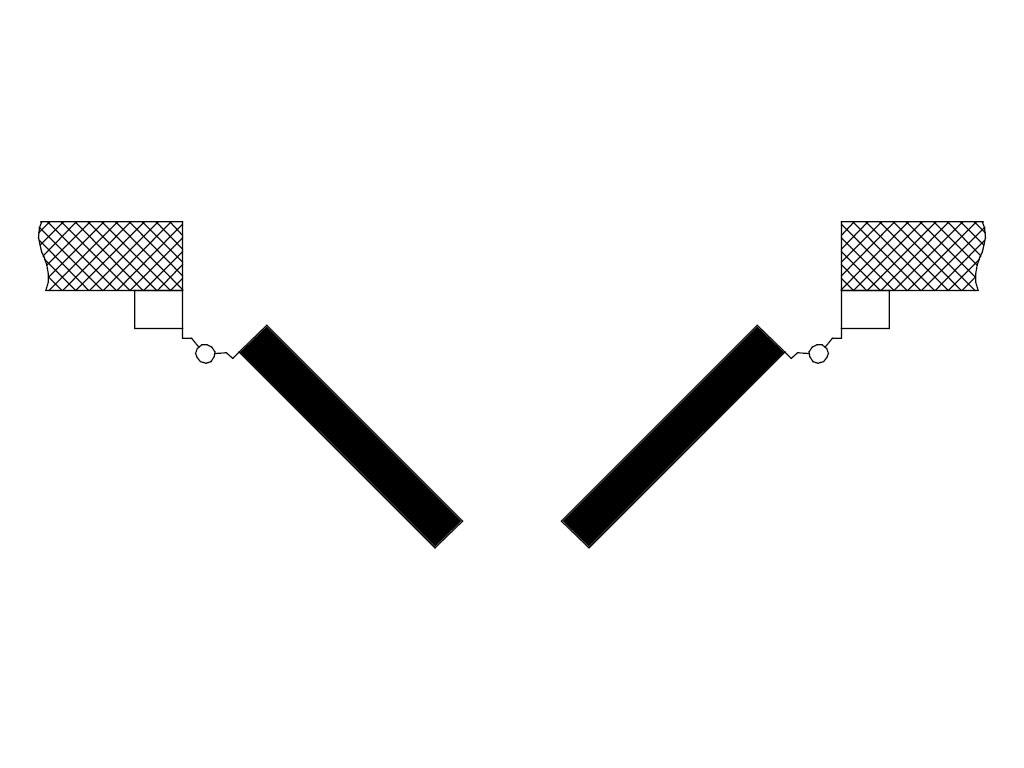 Схема открытия 1+1 ДорХан