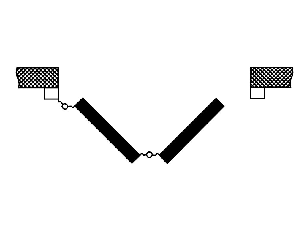 Схема открытия 2+0 ДорХан