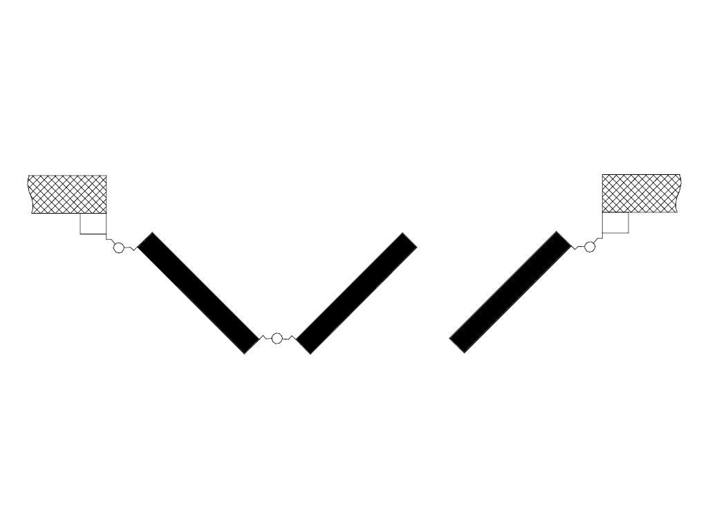 Схема открытия 2+1 ДорХан