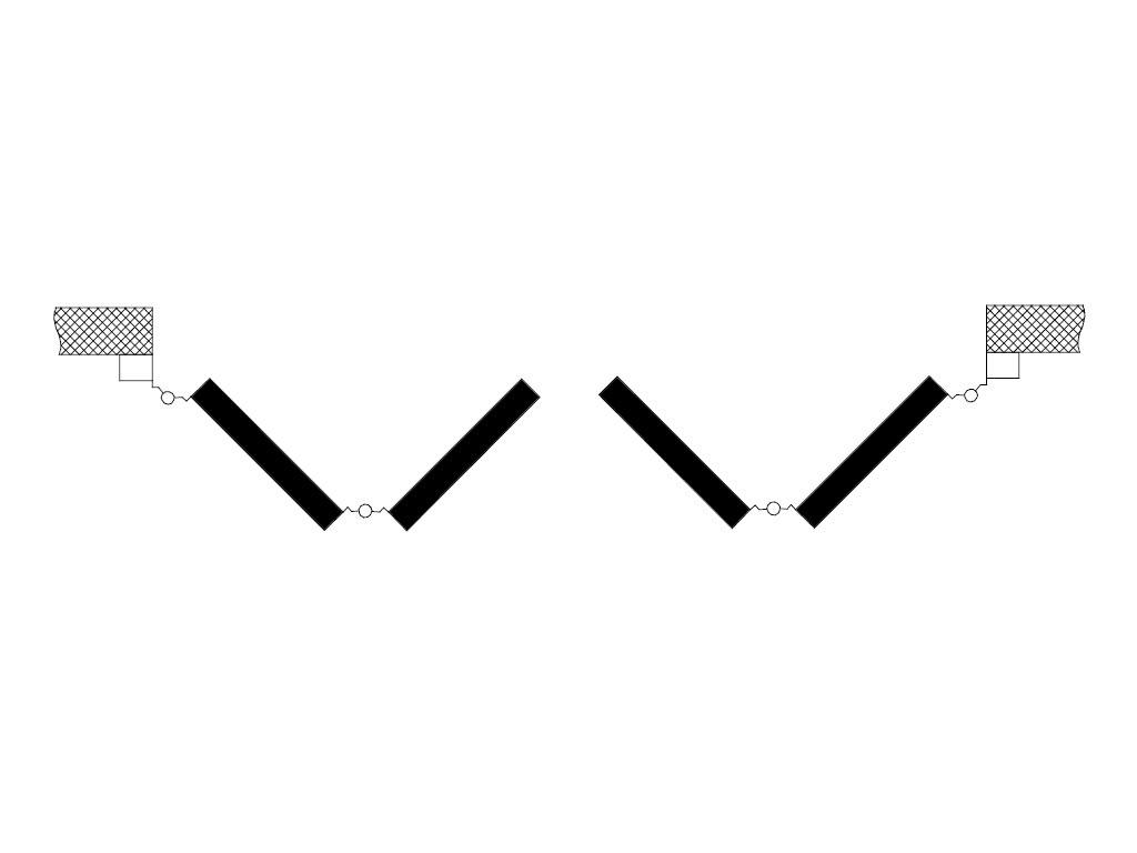 Схема открытия 2+2 ДорХан