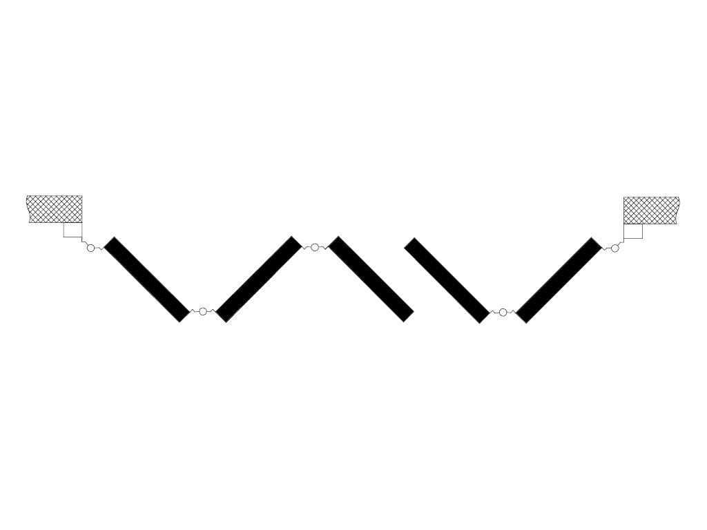 Схема открытия 3+2 ДорХан
