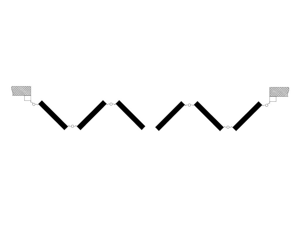 Схема открытия 3+3 ДорХан