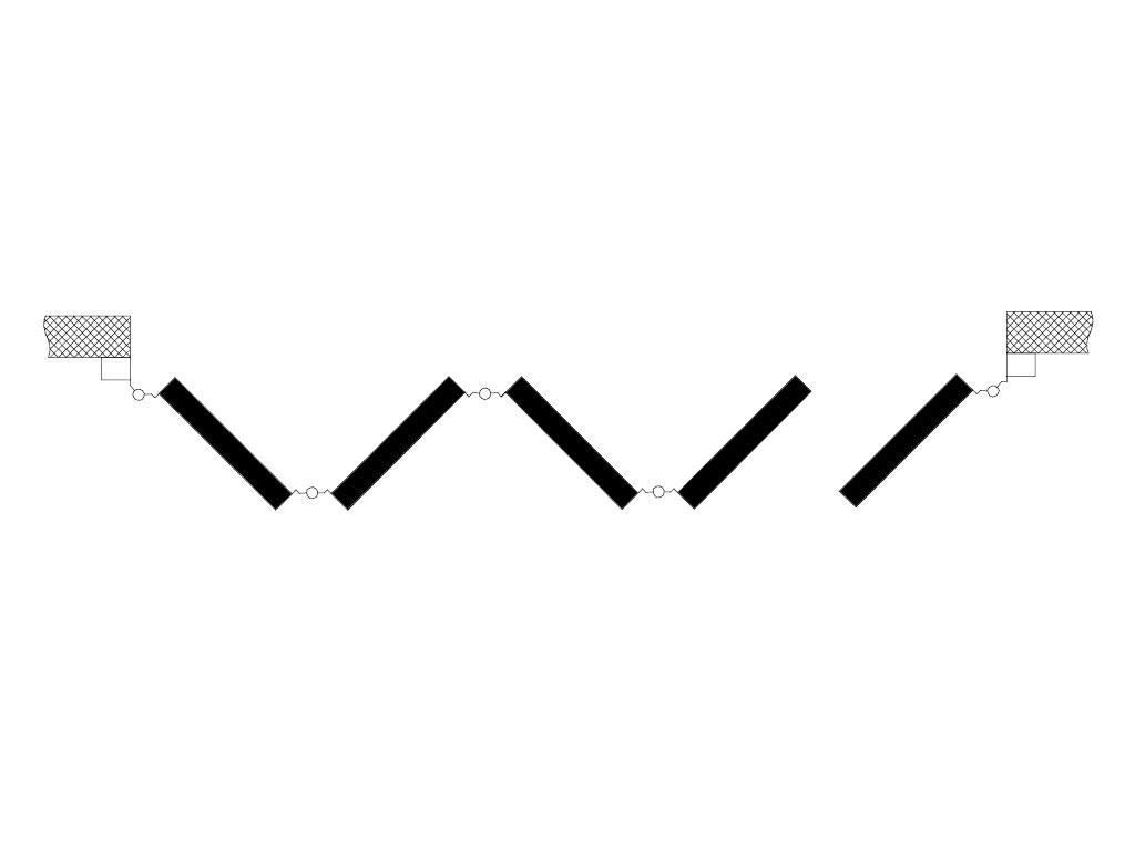 Схема открытия 4+1 ДорХан