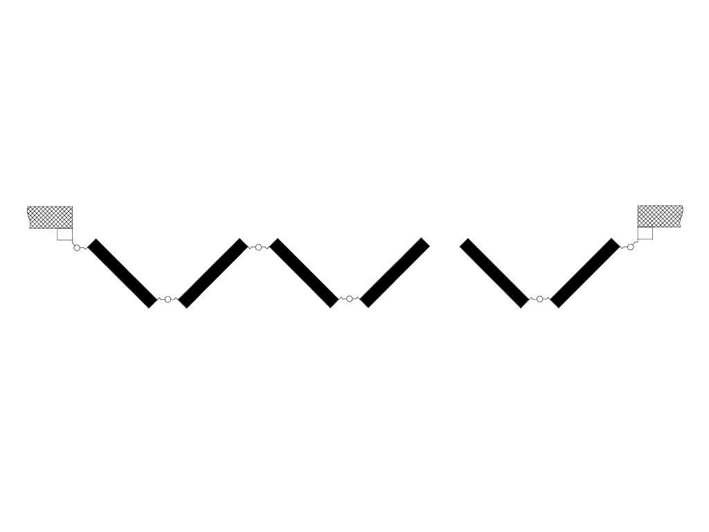 Схема открытия 4+2 ДорХан