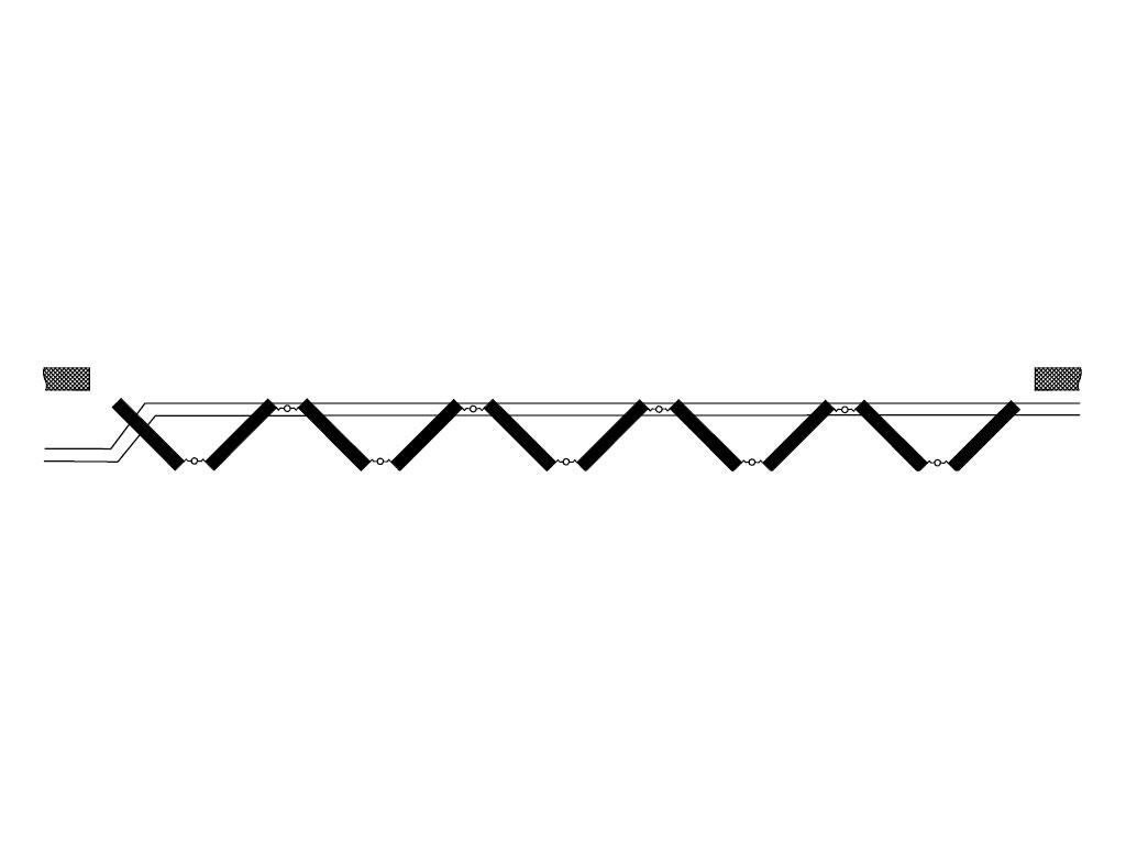 Схема открывания 10+0 ДорХан