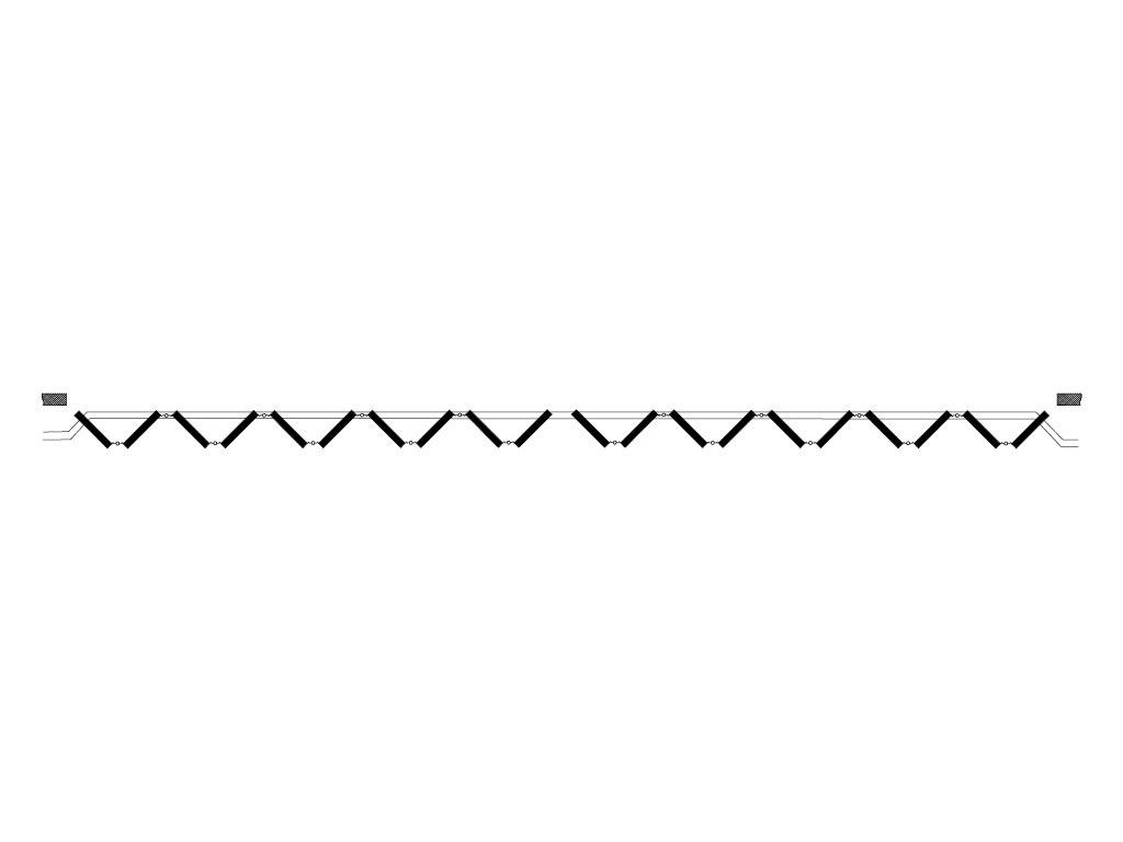 Схема открывания 12+12 ДорХан