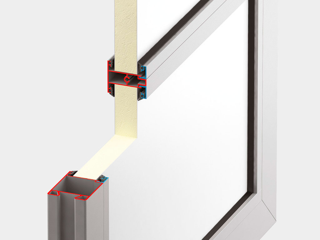 ДорХан Штапиковая система позволяет ремонтировать полотно прямо на объекте, не демонтируя ворота.
