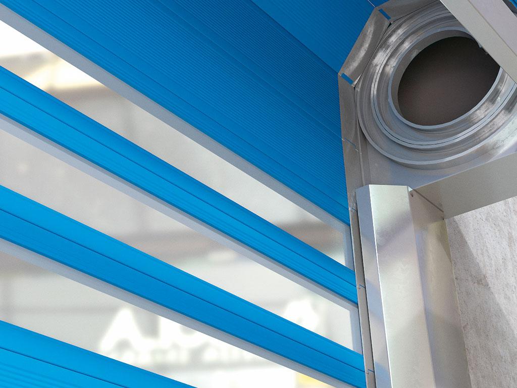 Спиральная технология наматывания полотна ДорХан