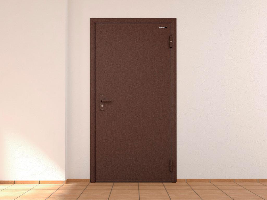 Двери бытовые «Лидер» ДорХан