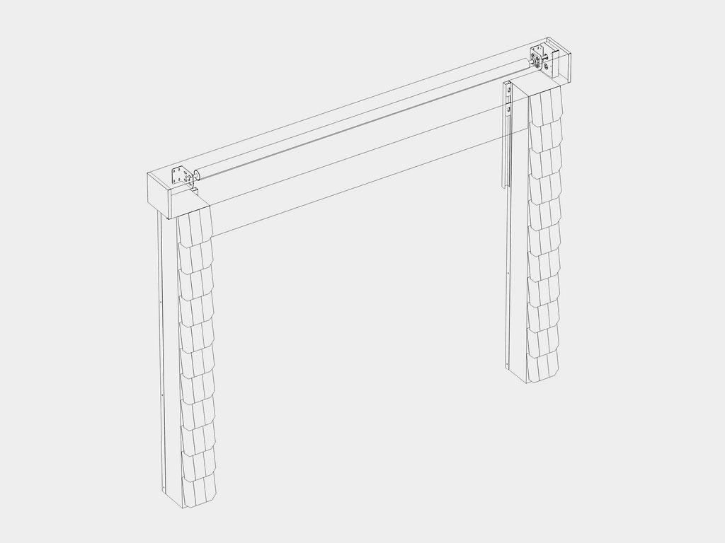 Конструкция-Герметизатор-подушечный-серии-DSHC1 ДорХан