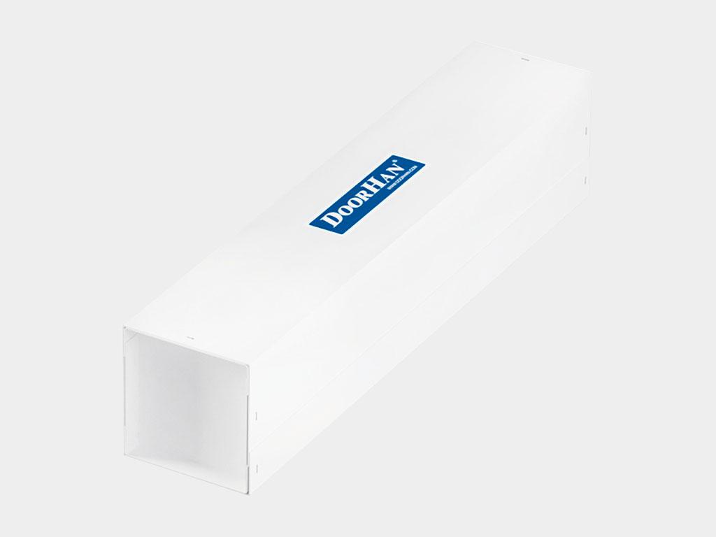 Коробка с дополнительной комплектацией ДорХан