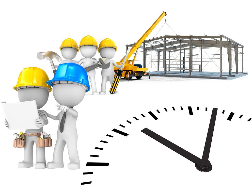 Короткие сроки проектирования конструкций благодаря автоматизации всех процессов ДорХан