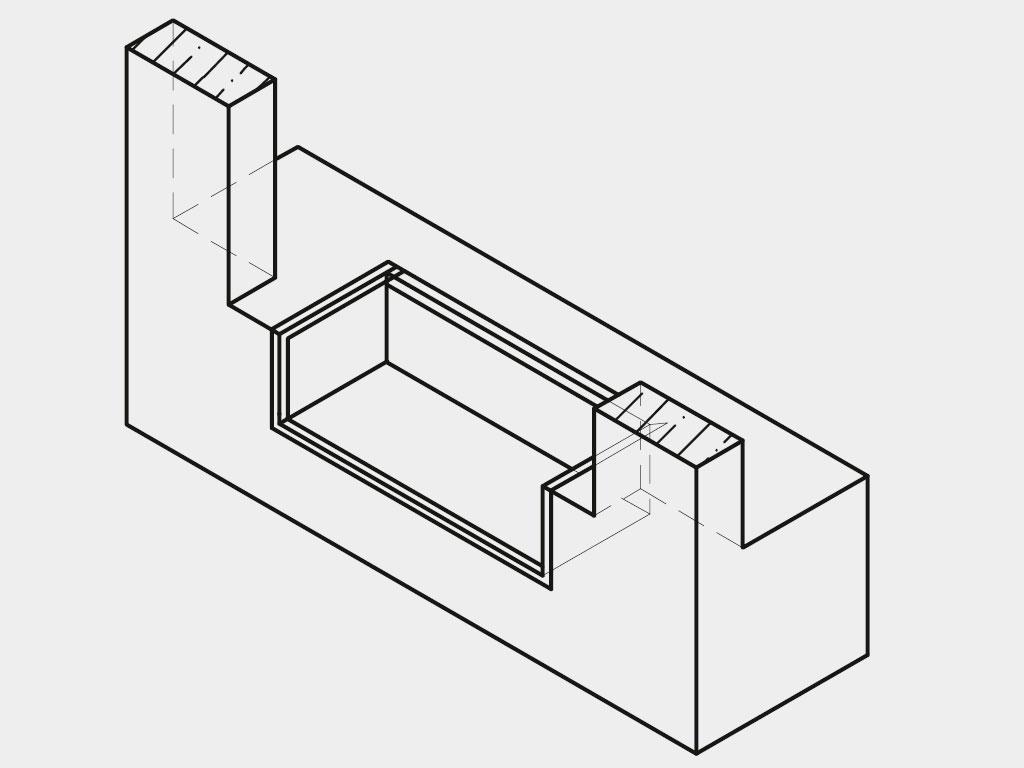 Подготовка-строительного-объекта-Платформа-уравнительная-механическая-«Минидок»-серии-MDLM ДорХан
