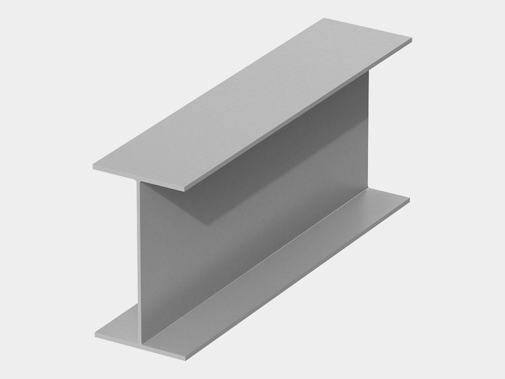 Подкранновые балки (для подвесных и мостовых кранов) ДорХан