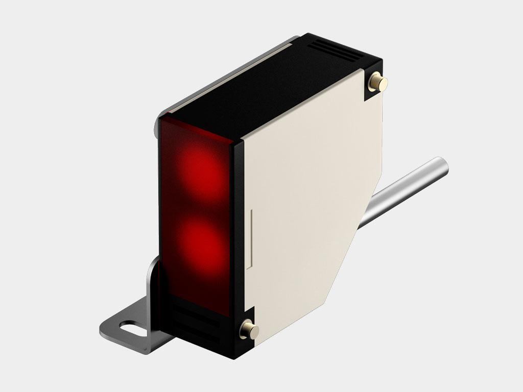 Сенсор фотоэлектрический предназначен для взаимной блокировки платформы и секционных ворот. При закрытых воротах датчик блокирует управление платформой, чтобы избежать повреждения ворот. ДорХан