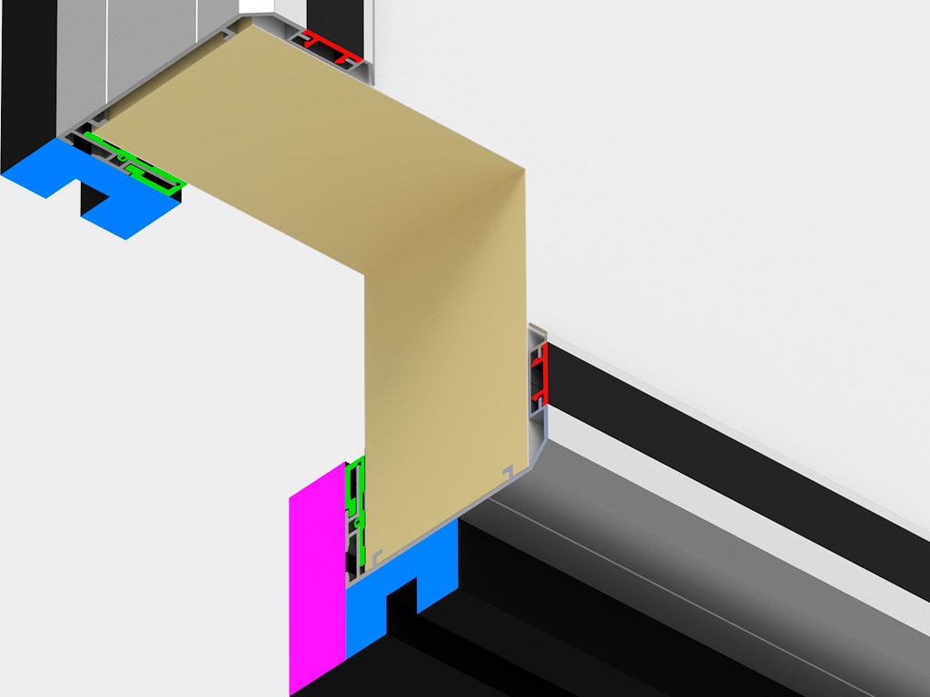 Система-уплотнителя-по-периметру-полотна-обеспечивает-лучшее-прилегание ДорХан