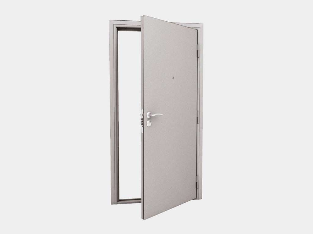 Дверь. Компания DoorHan изготавливает двери самого широкого спектра применения, что позволяет подобрать нужное решение для любого здания. ДорХан