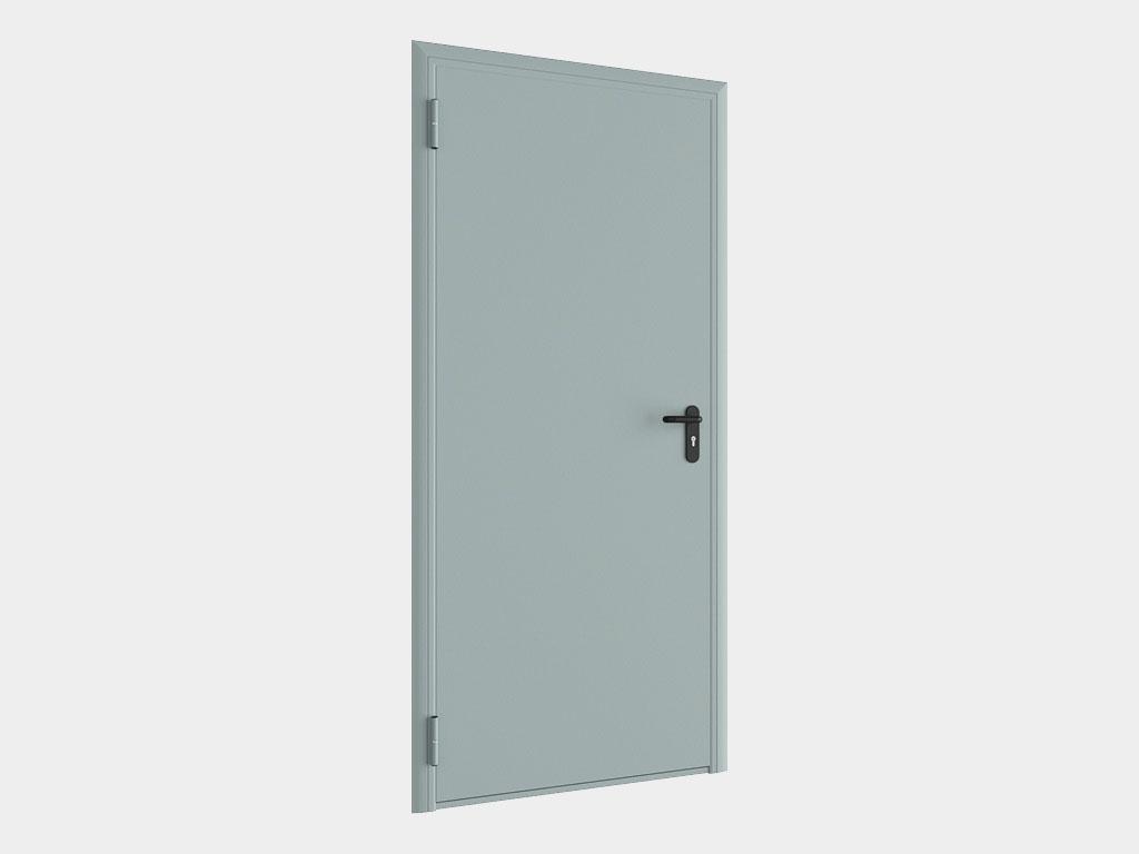 Дверные системы (технические, противопожарные, двери для холодильных камер) ДорХан