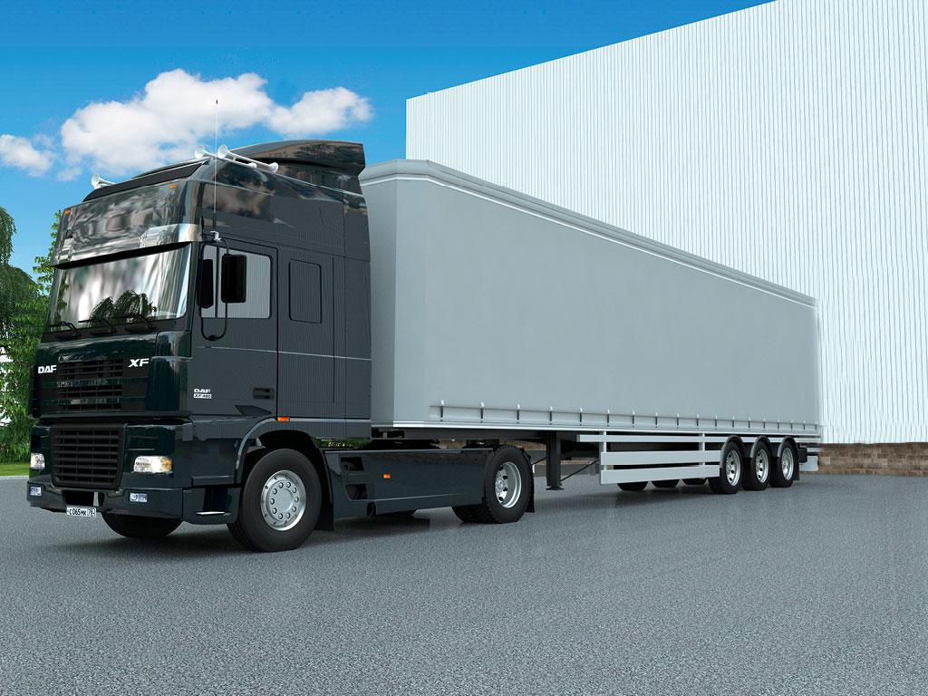 Компактная форма поставки. Значительная экономия при транспортировке. дОРхАН