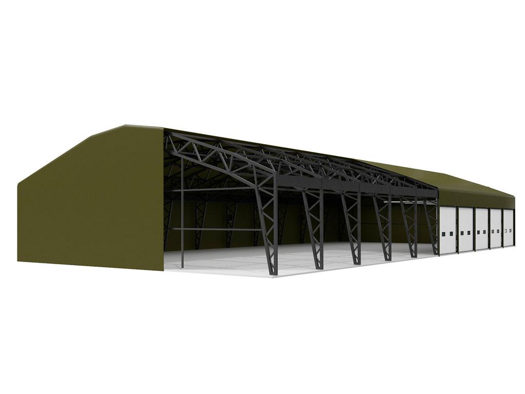 Конструкция-Каркасные-здания,-тенто-мобильные-конструкции ДорХан