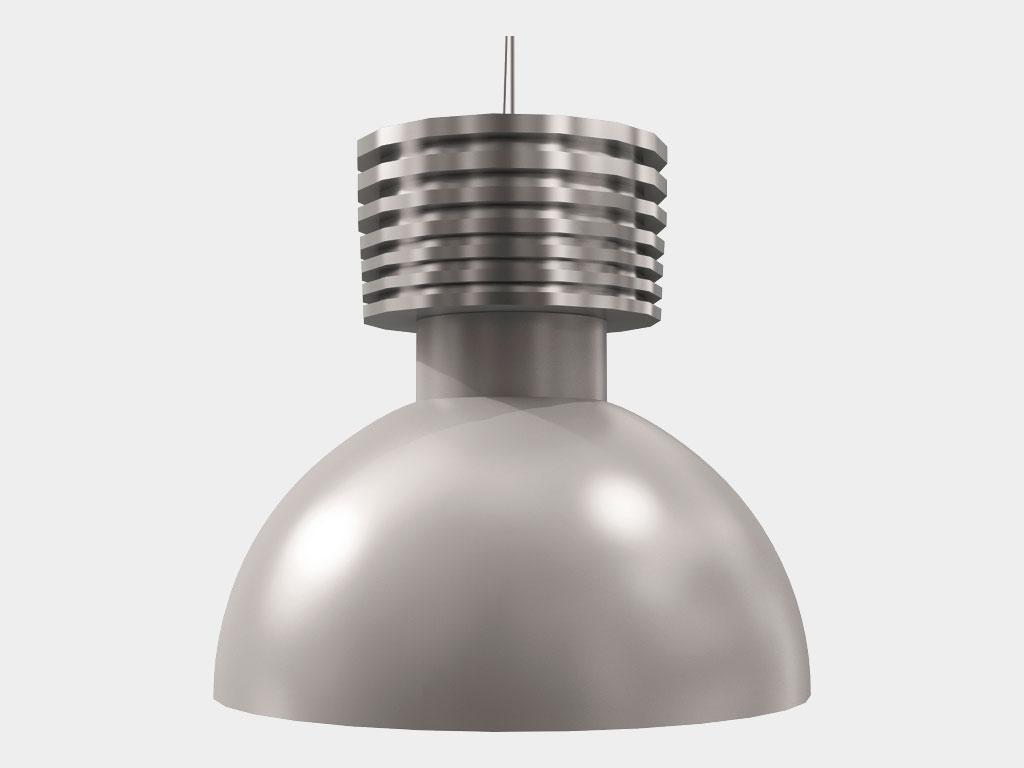 Освещение. Конструктив здания позволяет устанавливать системы освещения как навесное оборудование без дополнительных усиливающих элементов. ДорХан