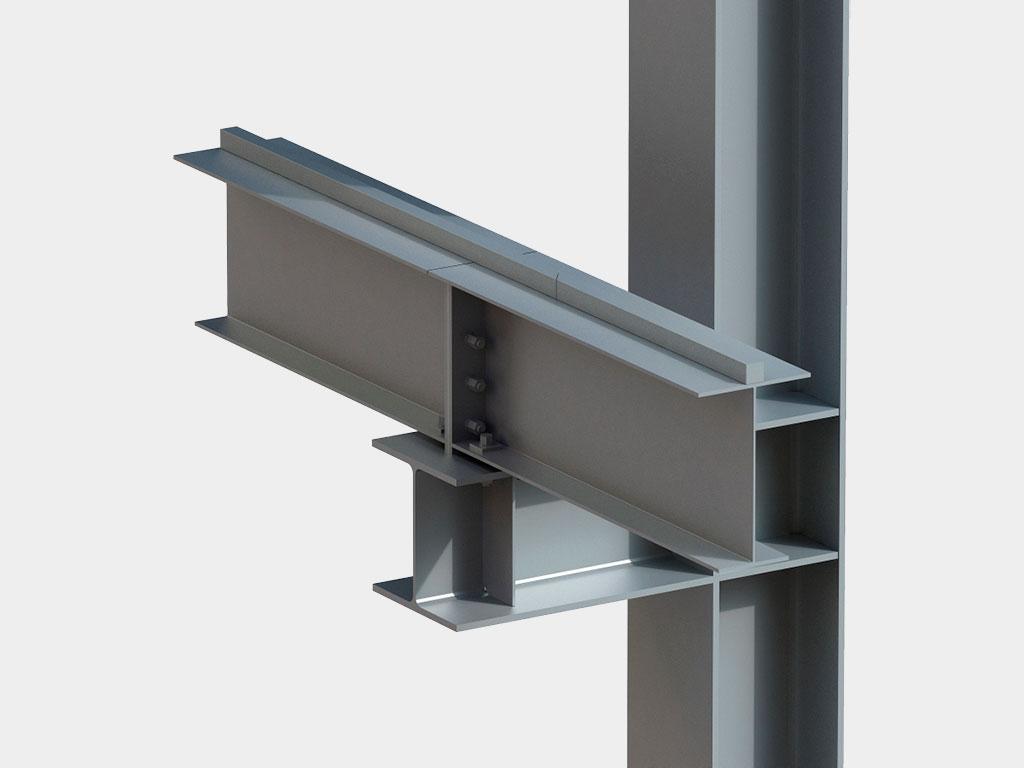 Подкрановые конструкции для опорных кранов грузоподъемностью до 20 тонн ДорХан