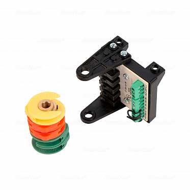 Блок концевых выключателей Shaft-50 ДорХан
