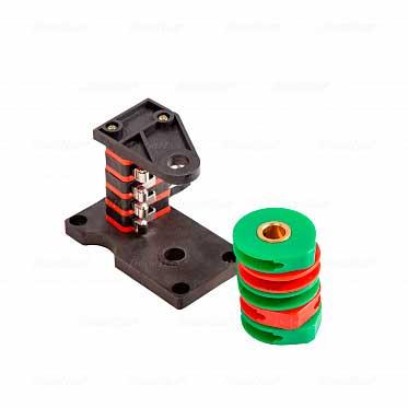 Блок концевых выключателей в сборе (Shaft-120) ДорХан