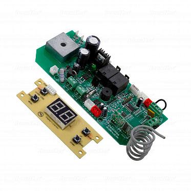 Блок управления привода SE-1200 (с дисплеем) ДорХан