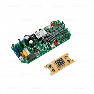 Блок управления привода SE-750 5pin (с дисплеем) ДорХан