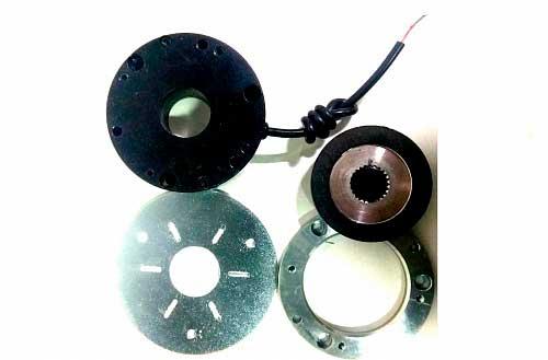 Электромагнитный тормоз SH500 ДорХан