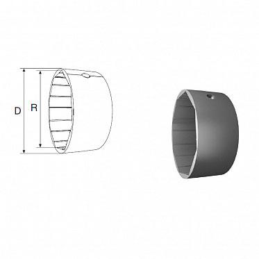 Кольцо дистанционное 40 ДорХан