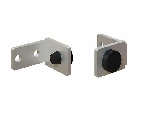 Комплект стопоров автоматических дверей для привода AD-SP ДорХан