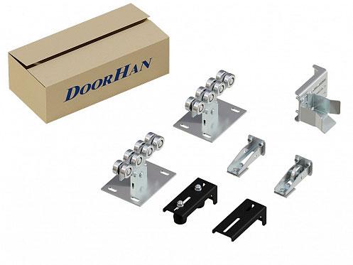 Коробка комплектации для балки 60х55х3 ДорХан