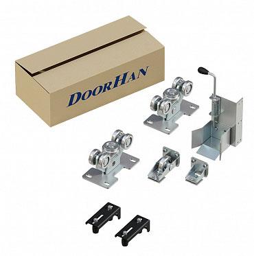 Коробка комплектации для балки 95х88х5 ДорХан