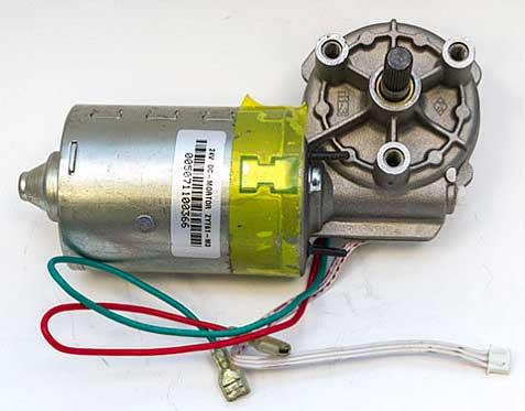 Мотор-редуктор привода SE-500 ДорХан