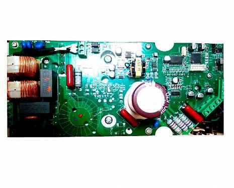Плата частотного преобразователя Shaft-50PRO/85PRO