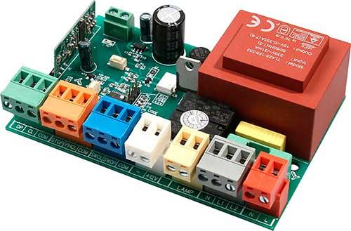 Плата управления PCB-SH/V1.1 ДорХан