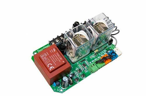 Плата управления для привода Shaft-60_120_200_500 ДорХан