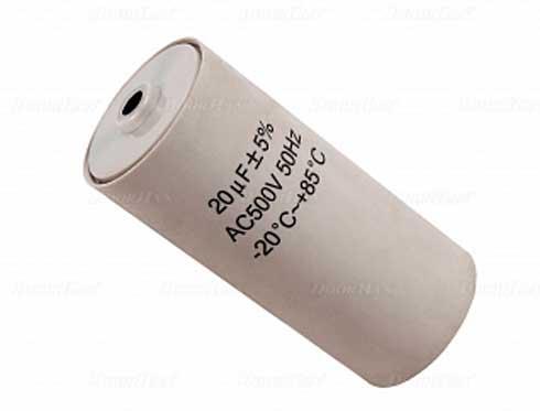 Конденсатор 20 мкф. для Shaft-30 ДорХан